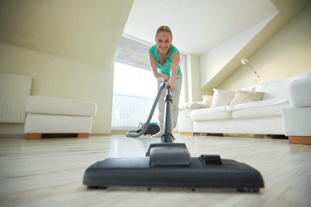 Home Cleaning Vacuum Tips