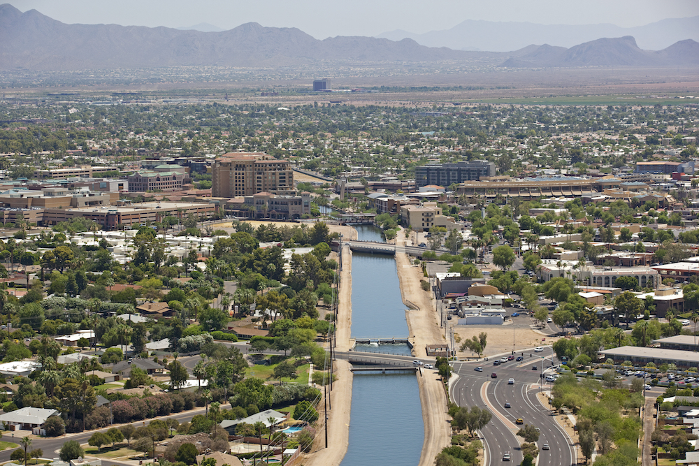 Cleaning Service Providers Scottsdale