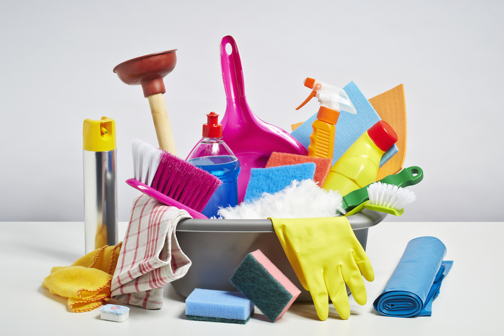 Cleaning Tips Archives | House Cleaning Services | Queen of Maids